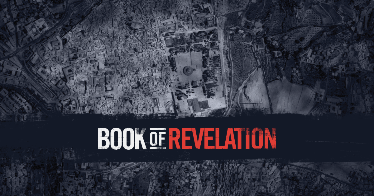 Book of revelations?? Help?